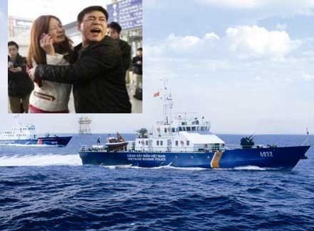 Máy bay Malaysia mất tích: Không hề có tín hiệu cứu nguy 6