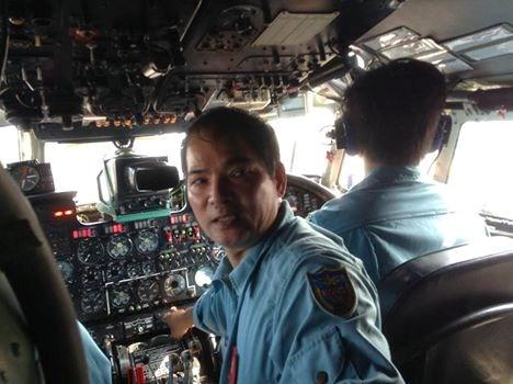 Hình ảnh Máy bay Malaysia mất tích: Tàu hải quân Mỹ và Trung Quốc được phép vào lãnh hải Việt Nam số 1