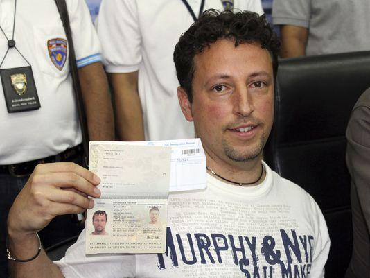 Hộ chiếu giả phổ biến trong các chuyến bay của Malaysia 5