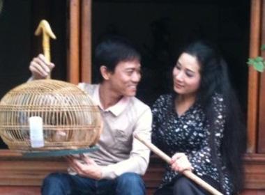 Tiết lộ bất ngờ Chế Phong người tình của Thanh Thanh Hiền 5