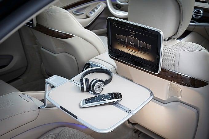 Geneva Motor Show 2014 : Binh đoàn Mercedes-Benz hùng hậu 7
