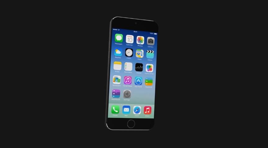 Lộ diện mẫu thiết kế iPhone Air tinh tế đến từng chi tiết 7