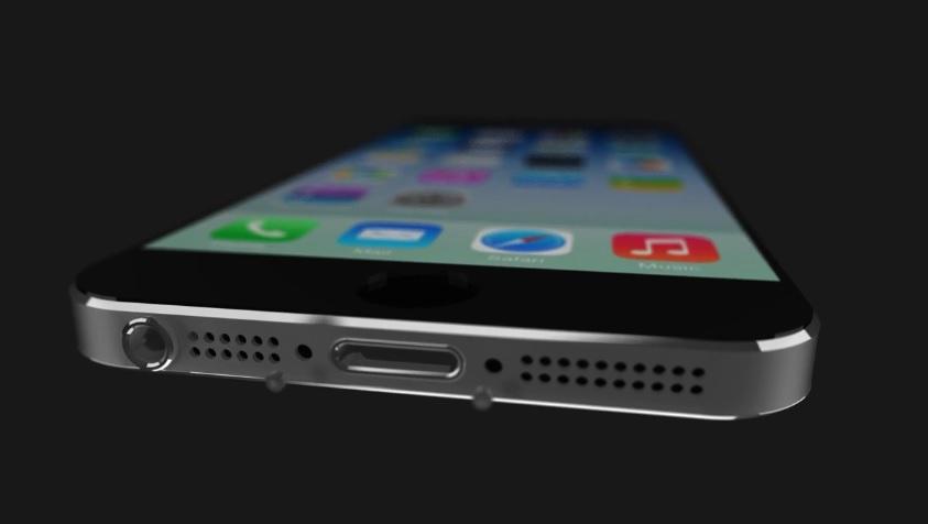Lộ diện mẫu thiết kế iPhone Air tinh tế đến từng chi tiết 6