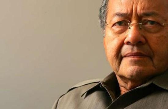 Cựu thủ tướng Malaysia: Bây giờ không phải lúc