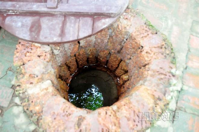 Kì lạ chiếc giếng chữa được bệnh mất sữa của phụ nữ ở làng cổ Đường Lâm  7