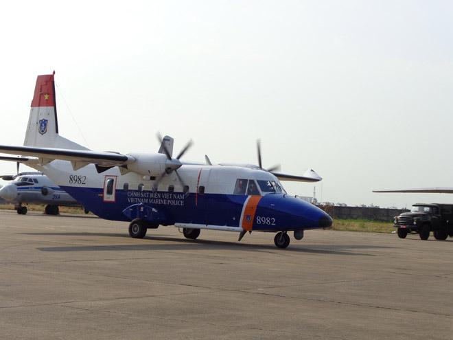 Thứ trưởng Bộ GT-VT: Tiên liệu còn rất ít hy vọng với máy bay mất tích 5