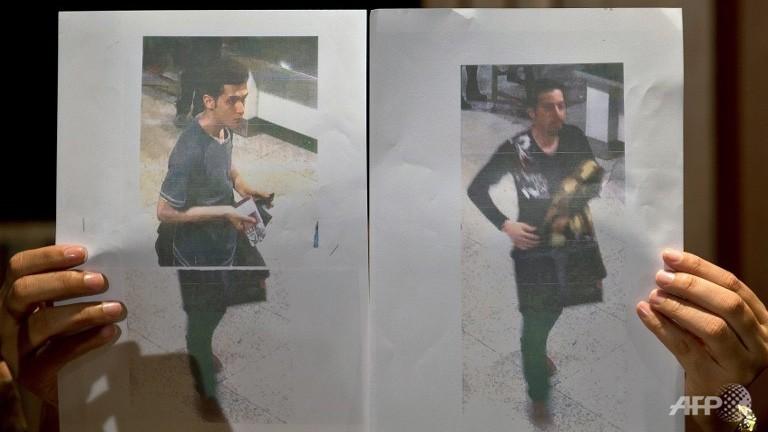 Cảnh sát Malaysia chỉnh sửa ảnh hai hành khách dùng hộ chiếu giả? 5