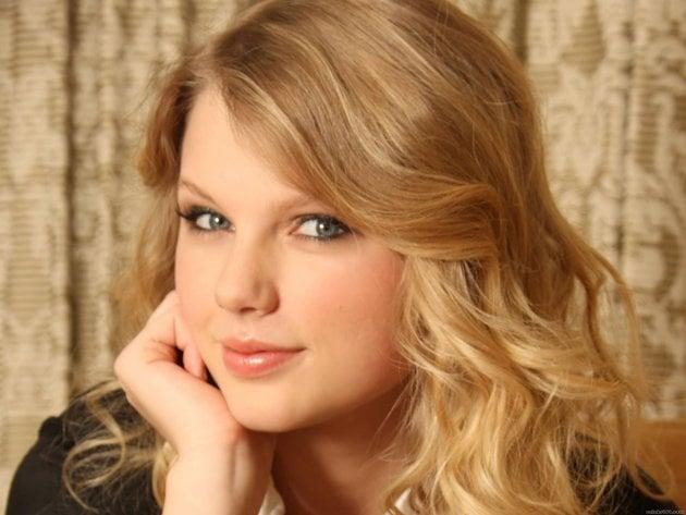 Taylor Swift kiếm tiền giỏi nhất hành tinh 5