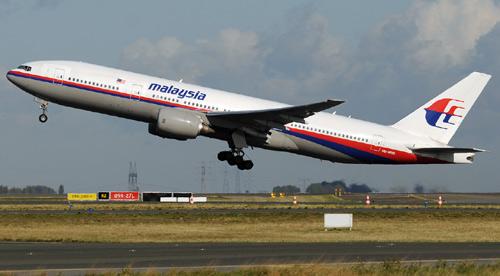 Hình ảnh Vì sao máy bay MH370 khó tìm? số 1