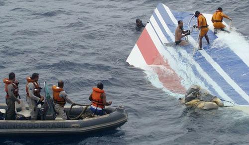 Vì sao máy bay MH370 khó tìm? 6