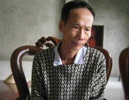 Người vợ mang tội giết chồng vì bị bắt