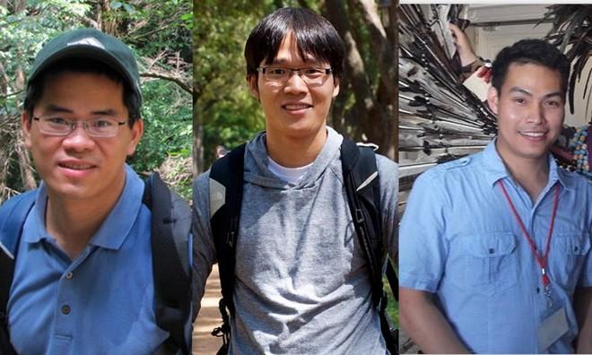Du học sinh tại Mỹ lập dự án tìm nhà trọ cho sinh viên 5