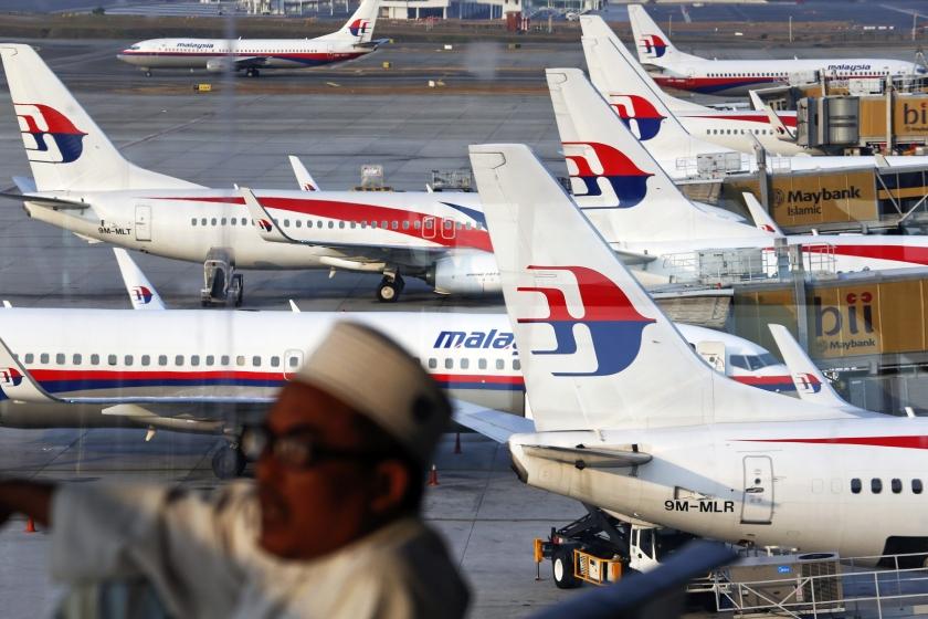 Chuyên gia Hàng không: Phi công MH370 có thể đã bị khổng chế 6