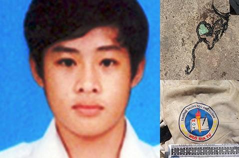 Bộ Công an vào cuộc vụ nam sinh bị sát hại, vứt xác phi tang 5