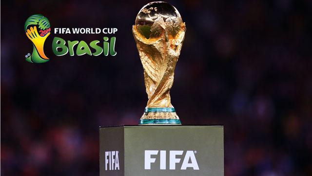 Việt Nam có thể được xem miễn phí World Cup 2014 5