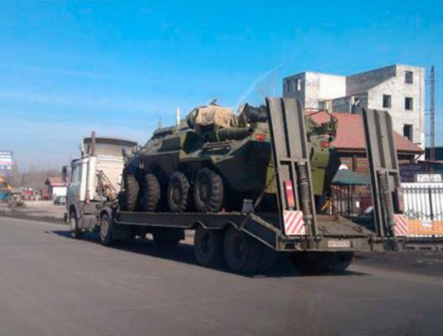 Quan chức Ukraine: Xe tăng, lính Nga chỉ còn cách Kiev 2h chạy xe 8