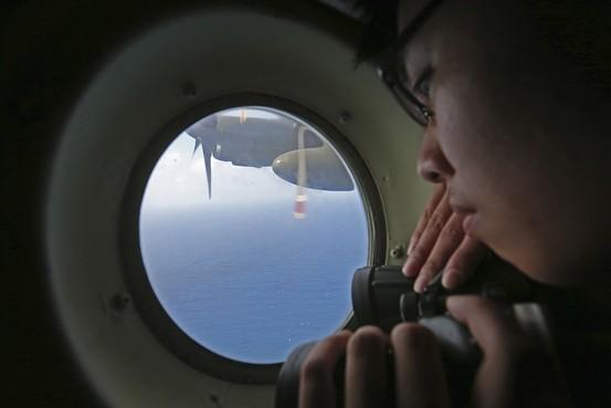 MH370 bay hơn 4 giờ trước khi mất tích? 5