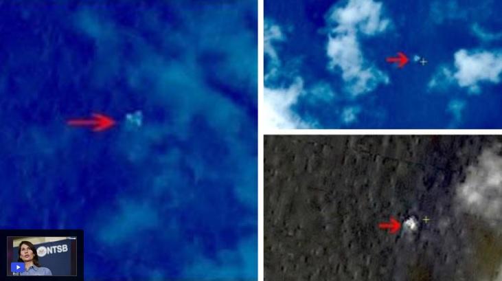 Tìm kiếm máy bay mất tích ở rừng U Minh 5
