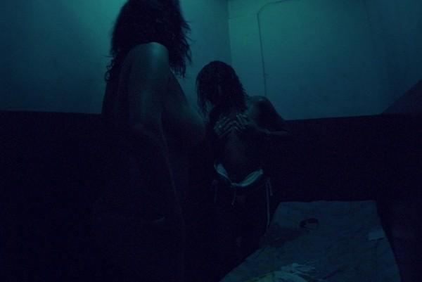 Cận cảnh cuộc sống của gái bán dâm ở kinh đô tình dục lâu đời nhất Brazil 9