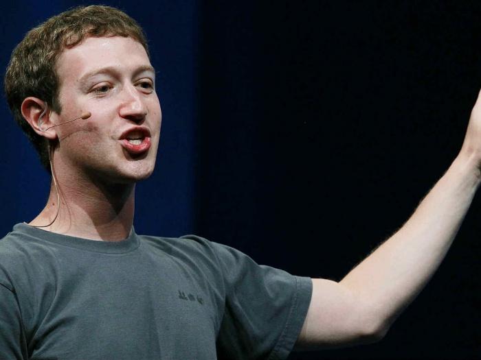 """Mark Zuckerberg """"phát điên"""" thì NSA theo dõi người dùng Facebook 6"""