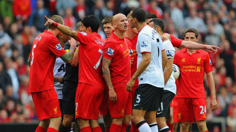 Đại chiến Man Utd – Liverpool: Sự tĩnh lặng trước giờ giông bão 6