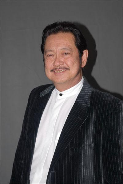 Hình ảnh Chánh Tín - 1 đời nghệ sĩ, 2 lần vỡ nợ số 3