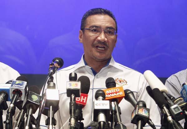 Toàn cảnh vụ máy bay Malaysia mất tích sau 8 ngày tìm kiếm 6