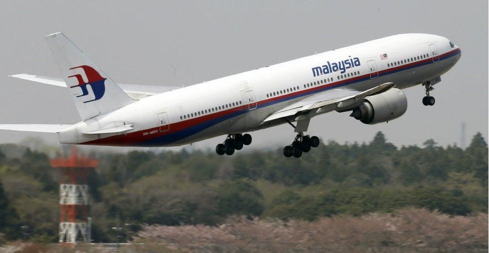 Kết quả hình ảnh cho máy bay MH370 mất tích