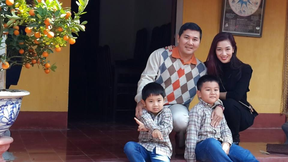 Các cậu ấm cô chiêu nhỏ tuổi siêu kute của đại gia Việt 13