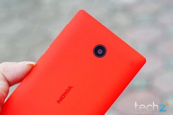 Cảm nhận Nokia X sau một thời gian sử dụng 6