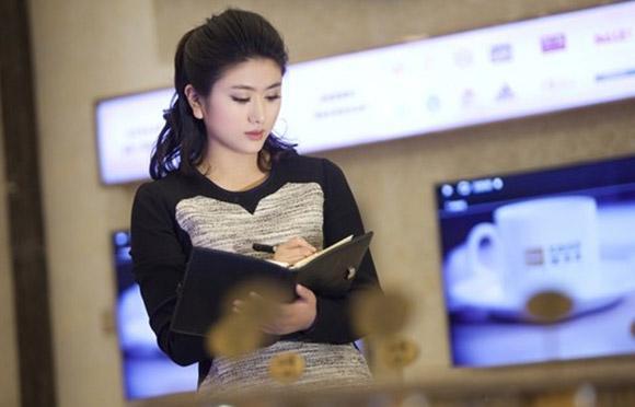 Cận cảnh nữ doanh nhân xinh đẹp đăng quảng cáo tuyển chồng 6