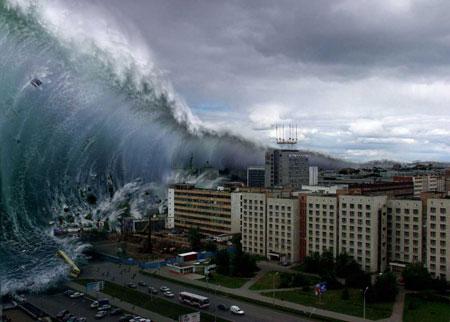 Động đất 6,7 độ Richter tại Thái Bình Dương, cảnh báo sóng thần được ban bố 6