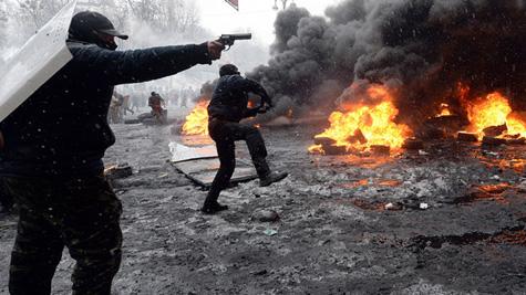 Hacker Ukraine tấn công trang web NATO, phản đối bị can thiệp 7