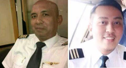 MH370 mất tích: Không tặc dùng điện thoại di động để cướp máy bay? 5