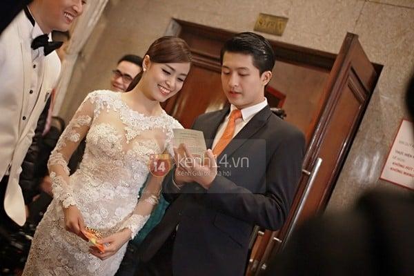 Lộ bằng chứng Hoàng Thùy Linh - Harry Lu đang hẹn hò 7