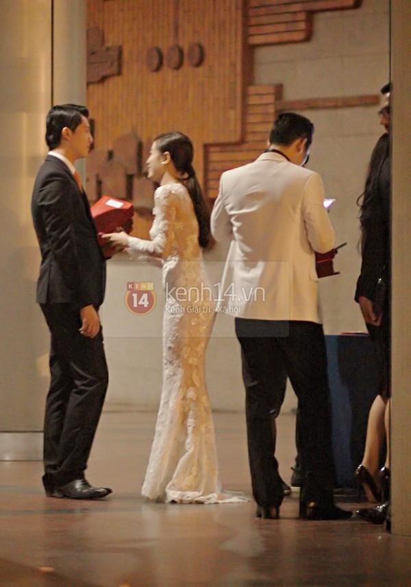 Lộ bằng chứng Hoàng Thùy Linh - Harry Lu đang hẹn hò 10