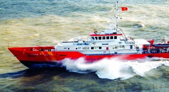Máy bay và tàu Trung Quốc đã rút khỏi vùng biển Việt Nam 5