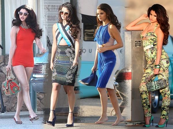 Miley, Selena & Taylor - Công chúa nào lột xác thành công? 24