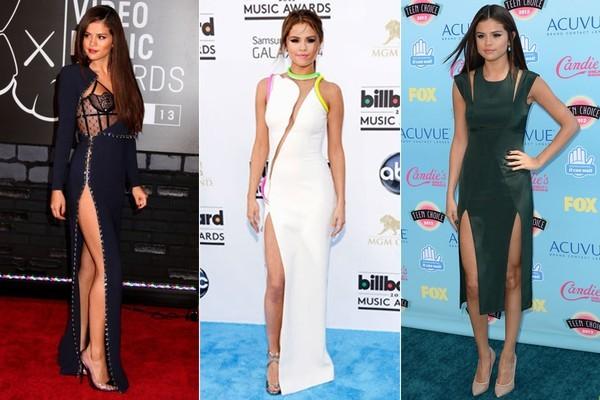 Miley, Selena & Taylor - Công chúa nào lột xác thành công? 25
