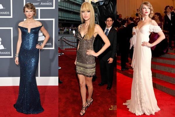 Miley, Selena & Taylor - Công chúa nào lột xác thành công? 31