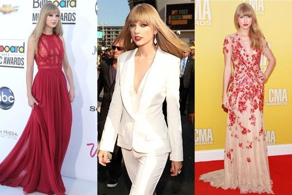 Miley, Selena & Taylor - Công chúa nào lột xác thành công? 33