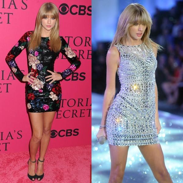 Miley, Selena & Taylor - Công chúa nào lột xác thành công? 35