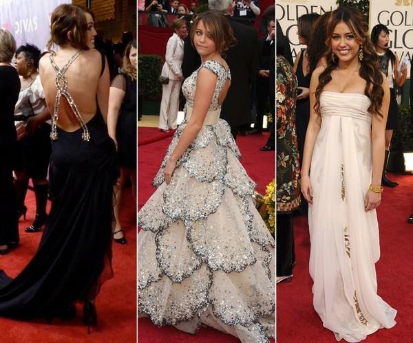 Miley, Selena & Taylor - Công chúa nào lột xác thành công? 10