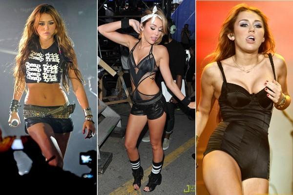 Miley, Selena & Taylor - Công chúa nào lột xác thành công? 12