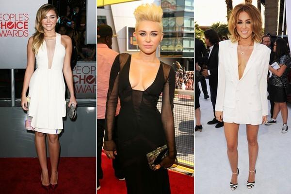 Miley, Selena & Taylor - Công chúa nào lột xác thành công? 14