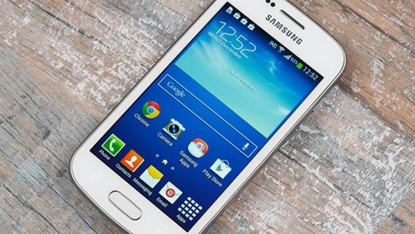 Những mẫu smartphone ấn tượng nhất trong tầm giá 3 triệu đồng 7