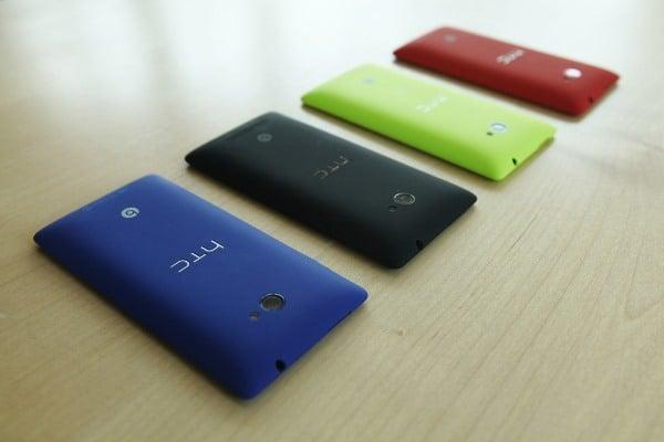 Những mẫu smartphone ấn tượng nhất trong tầm giá 3 triệu đồng 8