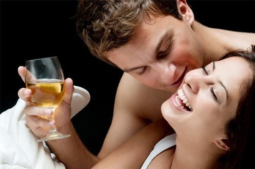 5 điều tuyệt vời về sex người khiếm thị có thể dạy bạn 5