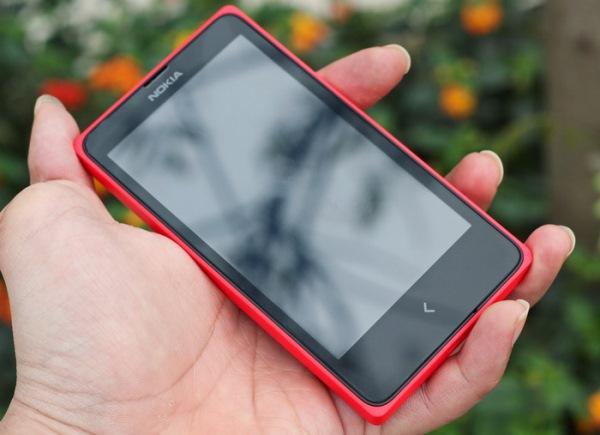 Những mẫu smartphone ấn tượng nhất trong tầm giá 3 triệu đồng 9