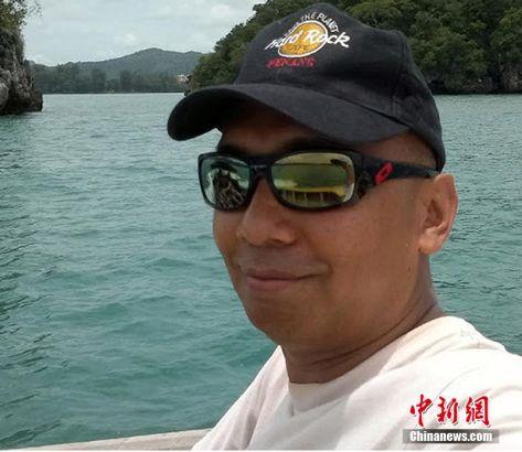 Thêm ảnh đời thường của cơ trưởng máy bay mất tích MH370 10